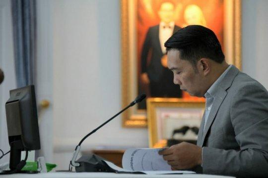 Gubernur: 20 Daerah di Jabar akan terapkan PSBB Proporsional