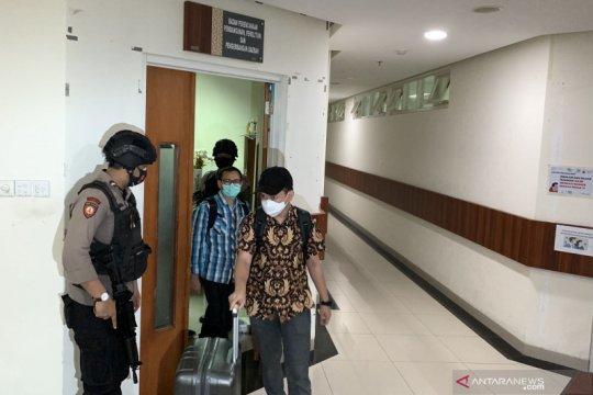 KPK amankan dokumen perizinan usaha saat geledah 3 OPD Kota Batu