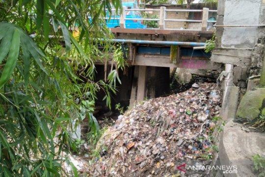 Wakil Wali Kota Bogor kaget Sungai Cibalok jadi tempat buang sampah