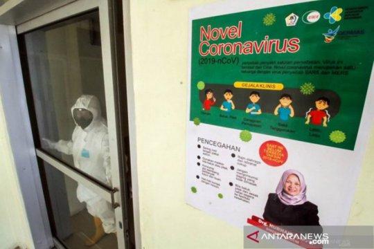 Bertambah lagi, warga sembuh COVID-19 jadi 7.757 orang di Aceh