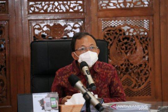 Gubernur Bali ambil jalan tengah dalam penerapan PPKM