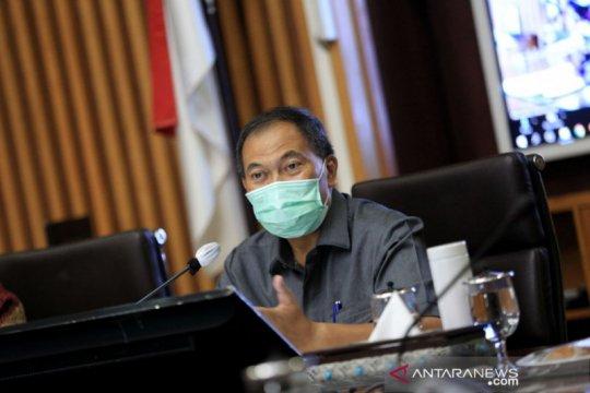 Wali Kota Bandung positif COVID-19, pimpin pemerintahan secara daring