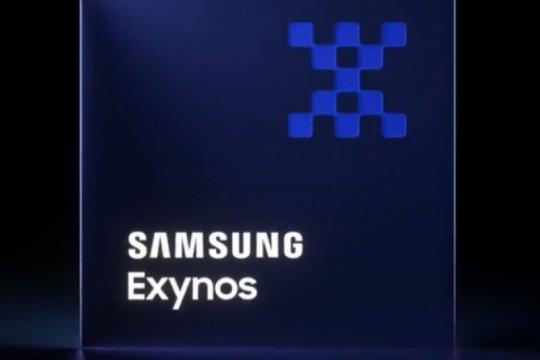 Samsung gelar acara khusus untuk chip Exynos