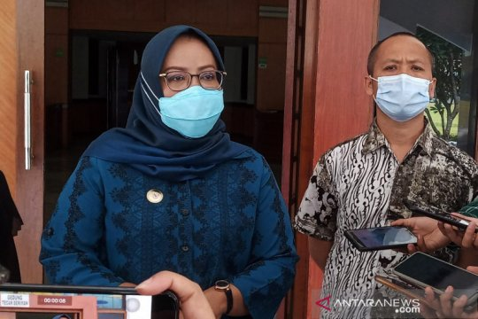 Bupati Bogor ajukan 1.500 rumah pengganti bagi korban bencana Sukajaya