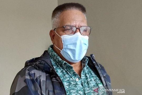 Polisi selidiki identitas penumpang pesawat MAF dibakar di Intan Jaya