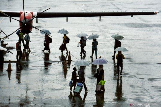 Perpanjangan landasan Bandara Lombok ditarget rampung sebelum MotoGP