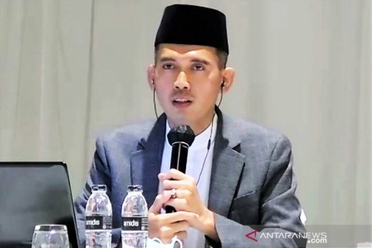 Fatwa halal Sinovac dirilis