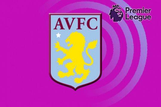 Tempat latihan Aston Villa ditutup karena wabah virus corona