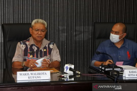 Kota Kupang minta BNPB bantu 10.000 reagent