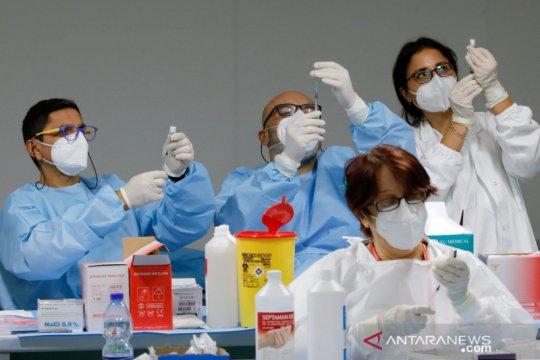 WHO akan keluarkan izin darurat untuk tujuh vaksin COVID-19 tahun ini