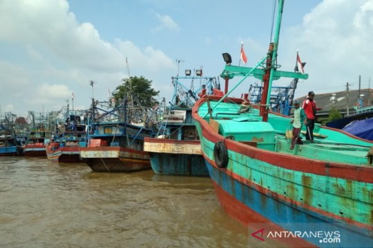 Kemenhub minta nelayan lengkapi kapal dengan komunikasi radio