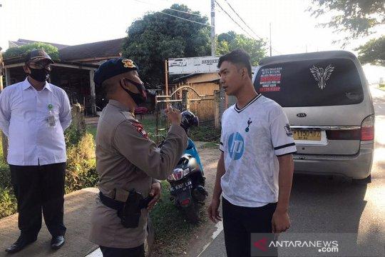 Polda Aceh sebut operasi yustisi protokol kesehatan terus ditingkatkan