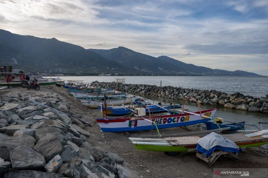 KKP targetkan pengembangan 25 kampung nelayan tahun ini