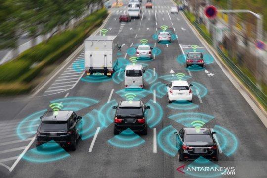 Delameta kembangkan teknologi keselamatan transportasi V2X