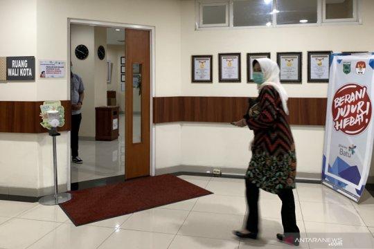 Wali Kota Batu sebut penggeledahan KPK cari berkas periode 2011-2017
