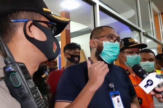 Sriwijaya Air Pontianak sediakan fasilitas hotel untuk keluarga korban