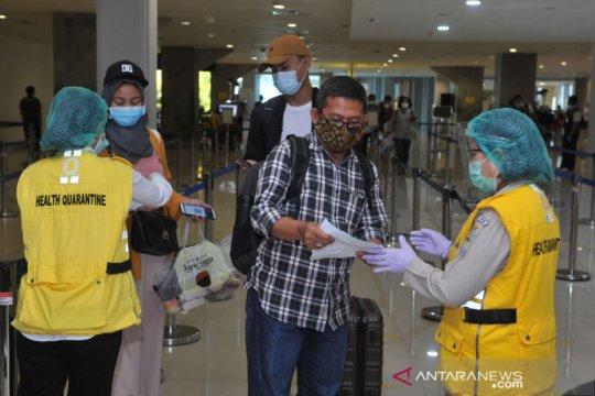 Bandara Ngurah Rai layani 6,2 juta penumpang sepanjang tahun 2020