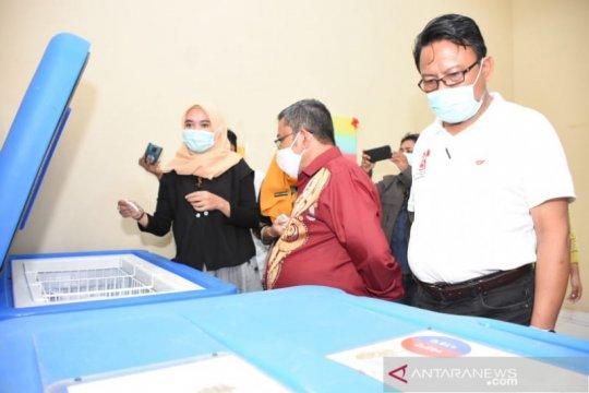 Kesiapan Gorontalo Utara melaksanakan vaksinasi COVID-19