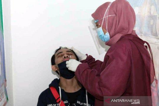 KAI Cirebon perpanjang syarat tes antigen sampai 25 Januari 2021