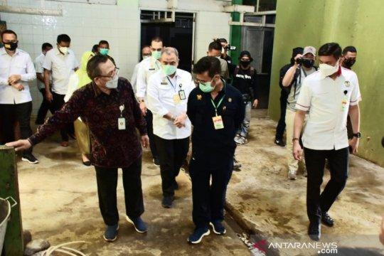 Kementan dukung pembangunan industri peternakan di Gowa