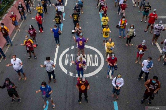 Filipina izinkan penggunaan darurat vaksin COVID Pfizer-BioNTech