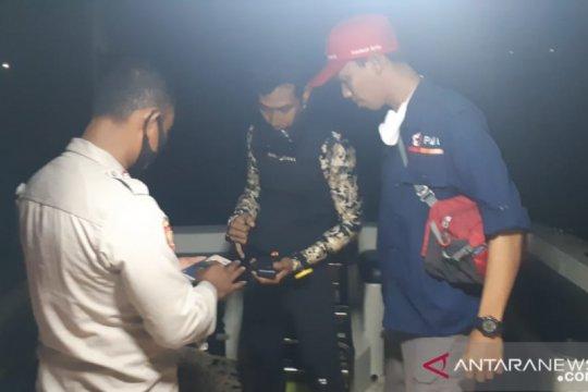 PMI kerahkan penyelam untuk mencari puing pesawat Sriwijaya Air