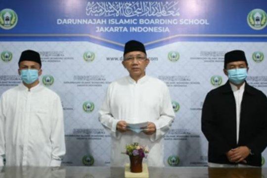 Ponpes Darunnajah Jakarta tunda kedatangan santri