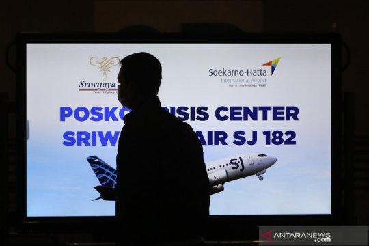SJ 182 jatuh, YLKI minta pemerintah awasi maskapai lebih ketat lagi