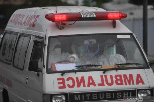 """Sistem bermasalah, COVID-19 Jakarta """"hanya"""" bertambah 2.872 kasus"""