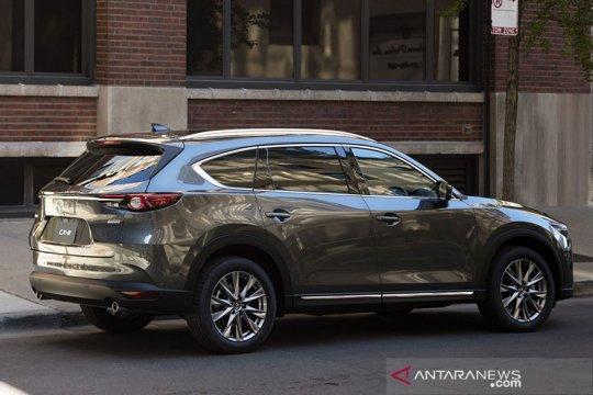 Mazda perluas dan luncurkan jajaran kendaraan baru mulai 2022