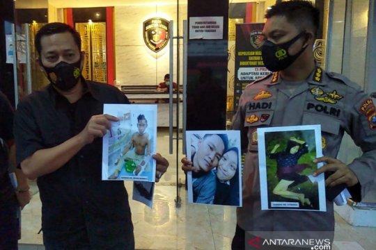 Polisi tembak mati pelaku pembunuhan sadis wanita di Medan