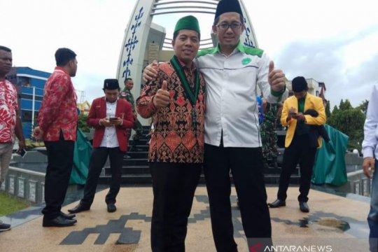 Mantan Ketum HMI Mulyadi penumpang Sriwijaya SJ182 dikenal amat cerdas