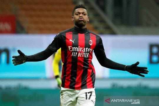 AC Milan 2-0 Torino: Rossoneri amankan posisi puncak klasemen