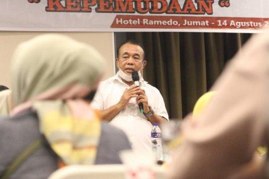Anggota DPRD Makassar meninggal setelah terjangkit COVID-19