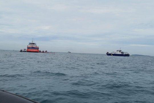 KKP kirimkan kapal bantuan, cari korban pesawat jatuh SJ 182