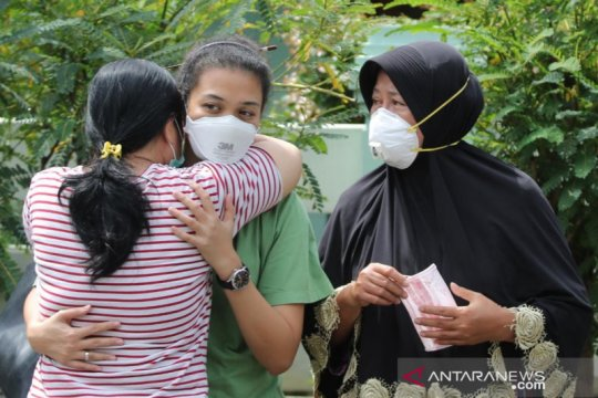Polda Jatim terima sampel DNA kru Sriwijaya Air SJ-182