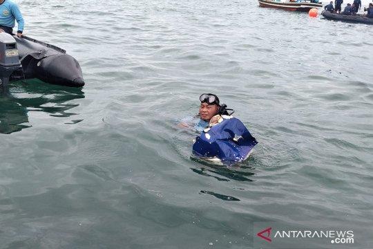 Ketua DPR berduka jatuhnya pesawat Sriwijaya