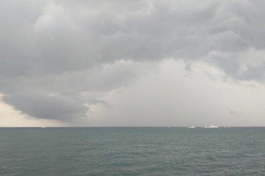 BMKG ingatkan potensi hujan sedang-lebat turun di wilayah Jabodetabek