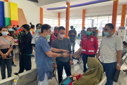 Wako Pontianak ucapkan belasungkawa pada keluarga korban pesawat jatuh