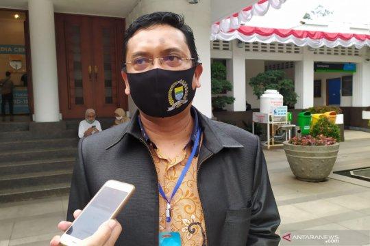 Ketua DPRD Kota Bandung positif COVID-19