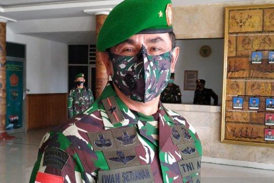Prajurit TNI gugur saat kontak senjata dengan KKB di Titigi