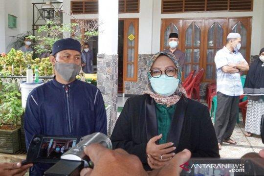 Warganya Pilot SJ-182, Bupati Bogor berharap Captain Afwan selamat