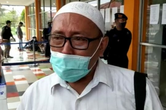 Guru SMKN 3 Pontianak salah satu korban kecelakaan Sriwijaya