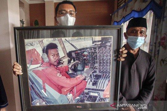 DVI Polri identifikasi jenazah pilot dan dua penumpang Sriwijaya Air