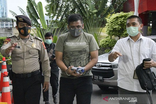 Kronologi penangkapan Ferdy Yuman di Kota Malang