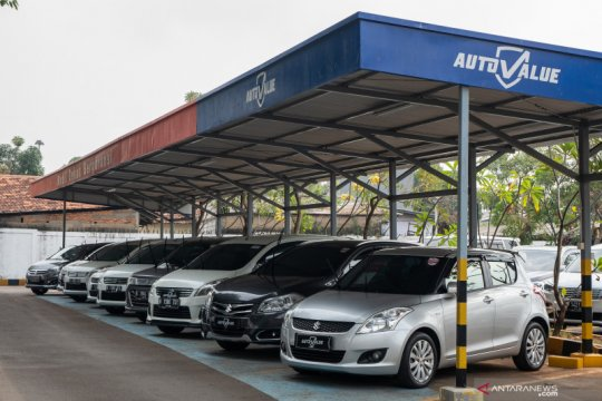 "Suzuki perpanjang program ""extra cashback"" Auto Value"