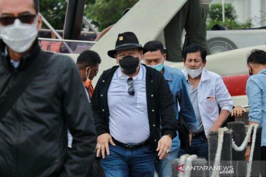 Ketua DPD RI ajak senator pantau pencarian Sriwijaya Air SJ 182