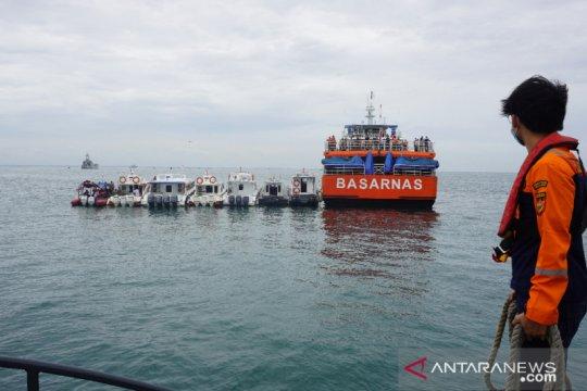Patroli laut Bea Cukai gabung pencarian Sriwijaya Air SJ 182
