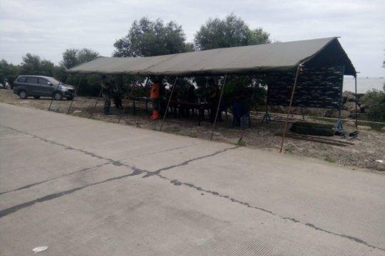 Lanal Banten dirikan posko SAR kecelakaan Sriwijaya Air