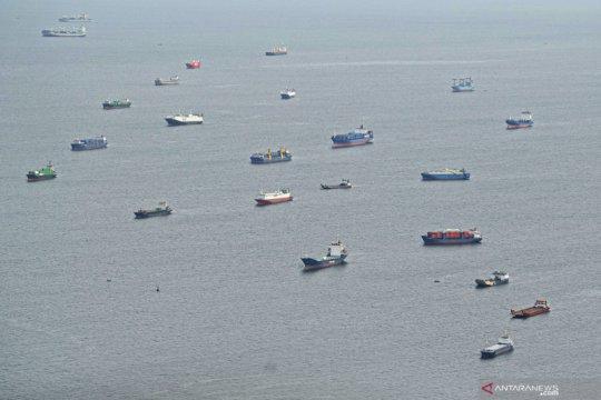 Norwegia: Kapal kargo aman, tak lagi berisiko karam